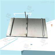 装饰石膏板受潮挠度测定仪