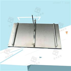 SCN-60装饰石膏板受潮挠度测定仪