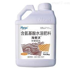 进口冲施肥品牌-海和威海餐沃
