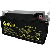 WP65-12LONG广隆蓄电池WP65-12技术应用