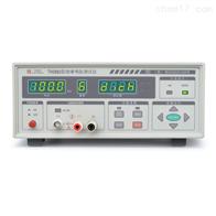 同惠TH2683绝缘电阻测试仪