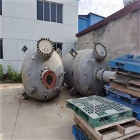 8立方全新8立方不锈钢高压反应釜
