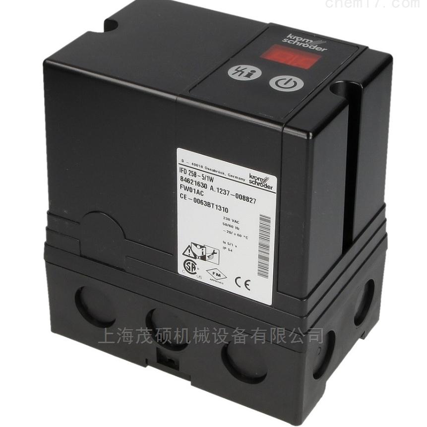 IFD258-5/1W德国霍科德KROM控制器IFD258-5/1W特价