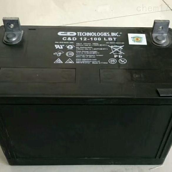 大力神蓄电池CD 12-100 LBT现货