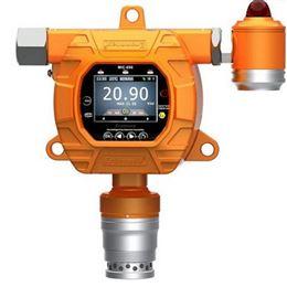 WS119-O2固定式氧含量分析仪