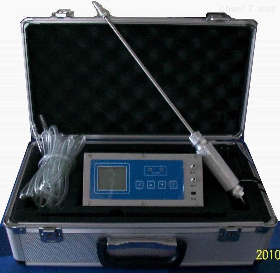 便携式泵吸式二硫化碳检测仪 厂家