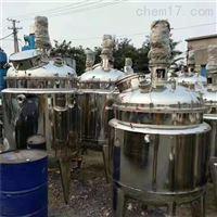 整场回收二手生物发酵设备