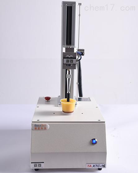 质构仪 Texture Analyzer