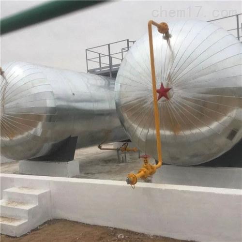 重庆不锈钢热力管网保温施工