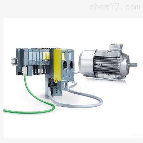 西门子simatic电机起动器