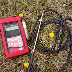 英国凯恩KM905锅炉燃烧测试用手持式烟气分析仪