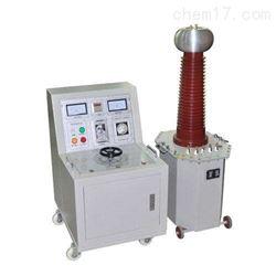 3KVA充气式高压试验变压器