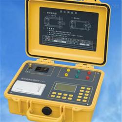 BZC-Ⅲ全自动变压器变比组别测试仪