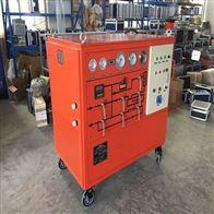 全自动SF6气体回收充气装置