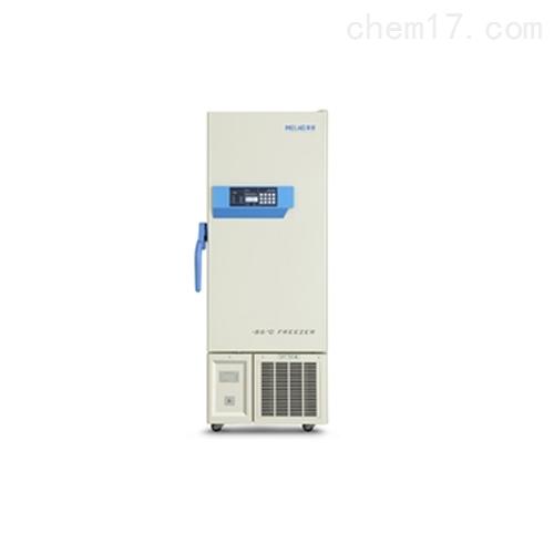 美菱-86℃超低温保存箱立式340升