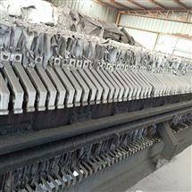 长期回收洗煤厂二手闲置压滤机