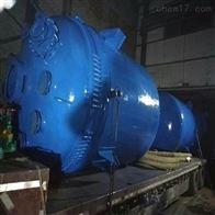 二手3吨反应釜回收多种型号