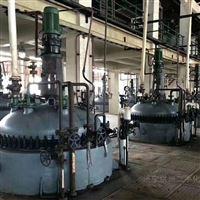 多种型号二手钛材反应釜搪瓷不锈钢都有 型号齐全