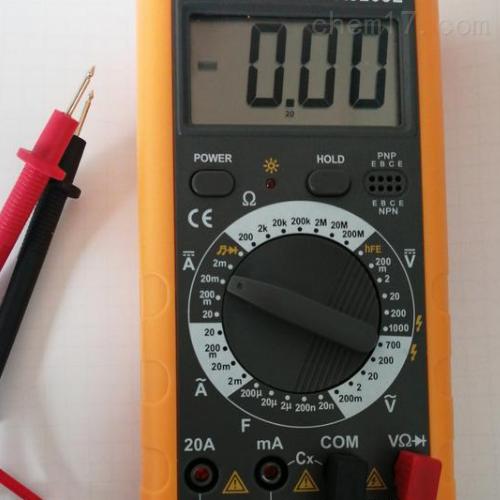 数字多用表 RD9205A