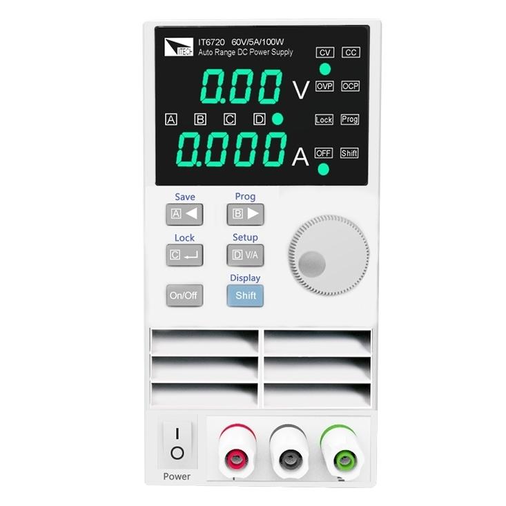 艾德克斯/ITECH   IT6723G  直流电源