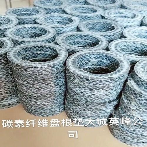 耐酸碱碳素纤维盘根   规格   图片  详情