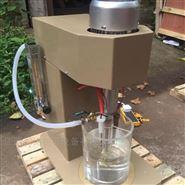 四川生产化验室新型变频式浸出搅拌机