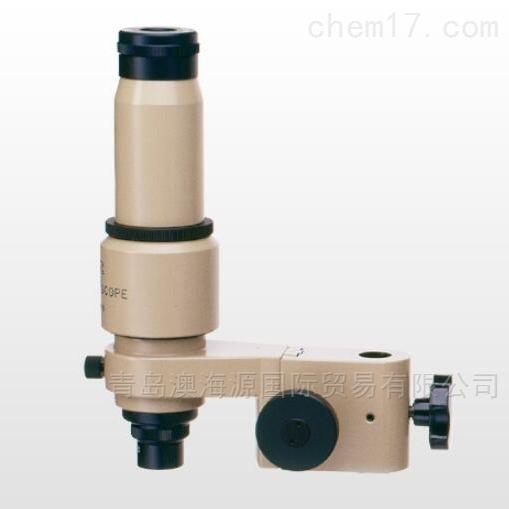MS-1(A)显微镜标配滑块日本觅拉克MIRUC