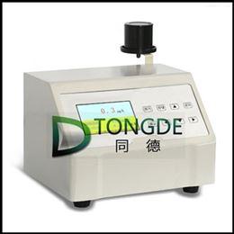 JJ-6340实验室铁含量分析仪