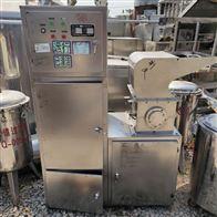 多种一手货源 出售二手30B万能粉碎机