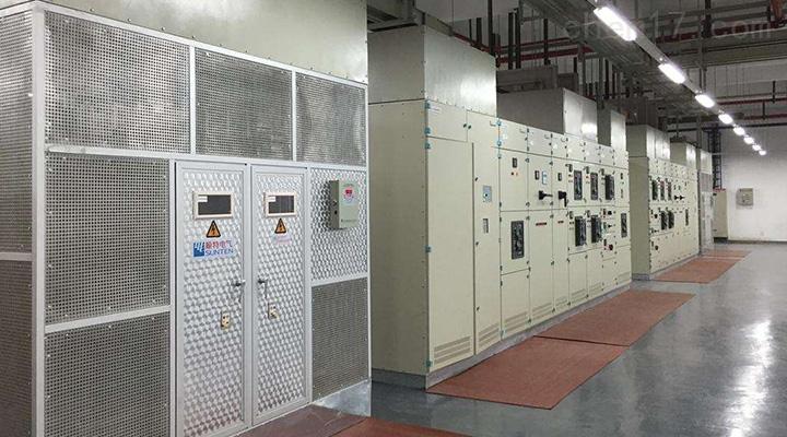 PM710中文LED型液晶多功能网络电力仪表