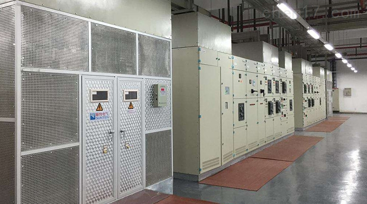 GR50S谐波监测多功能网络电力仪表