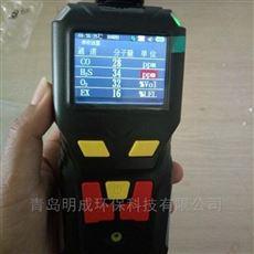 LB-MS5Y国产泵吸式手持复合气体检测仪