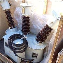兩元件10KV高壓計量箱JLSZV-12
