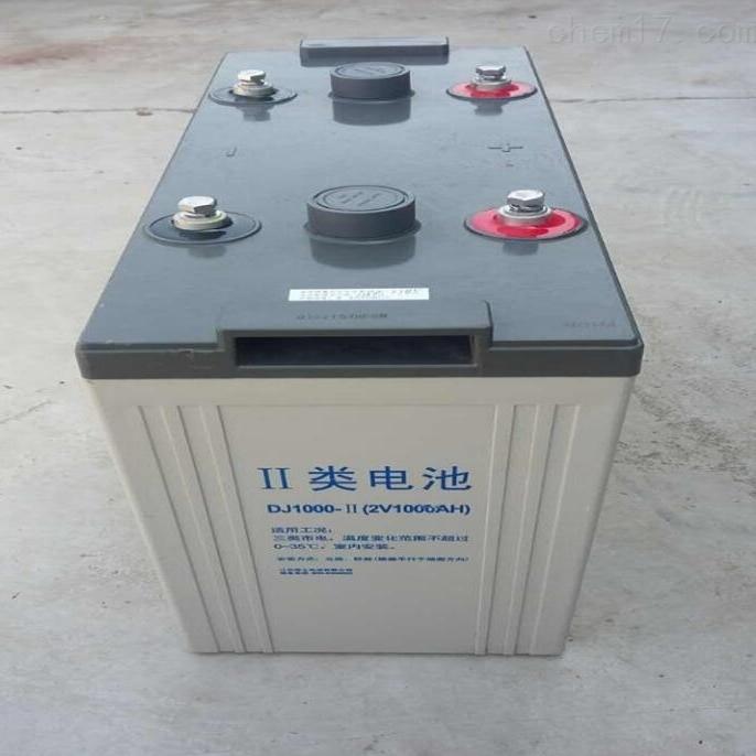 理士蓄电池DJ1000全国联保