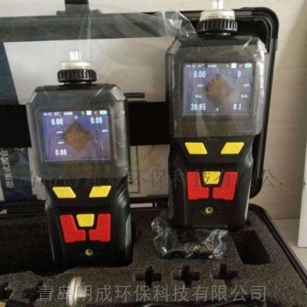 LB-MS4X多参数气体检测仪 可随意组合气体