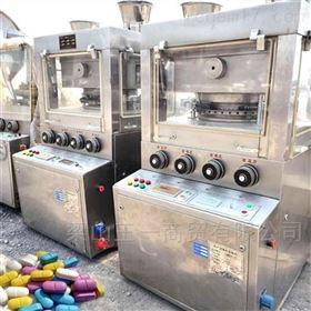 销售回收二手高速旋转压片机