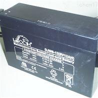 6V12AH理士蓄电池DJW6-12现货价格