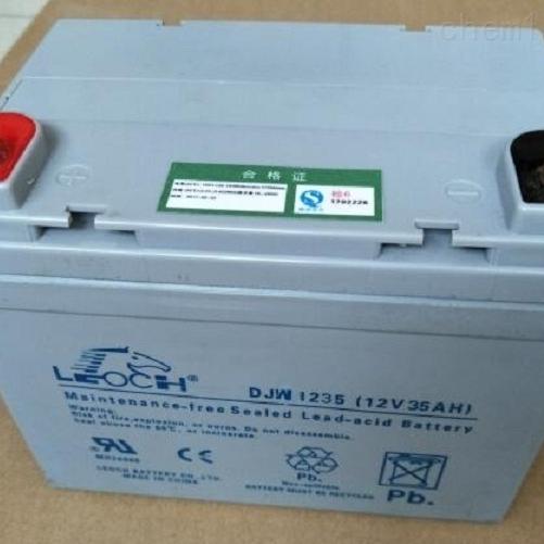 理士铅酸蓄电池DJW1235