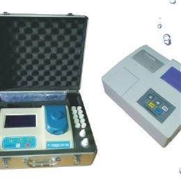 TD-SZJJ-07COD氨氮测定仪