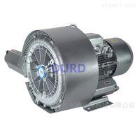 HRB-420-S2双叶轮2.2KW旋涡风机
