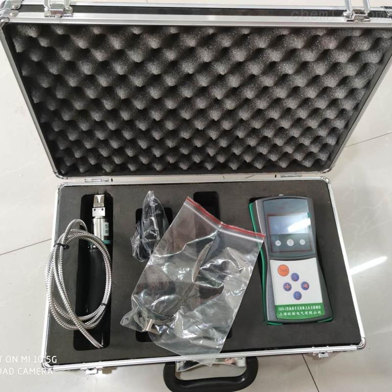 SMN-E ABB抽屉开关柜触头夹紧力检测仪