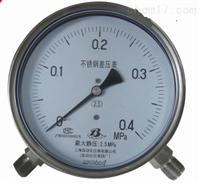 CYW-150B/CYW-152B不锈钢差压表
