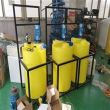 MYJY-200L自来水厂投加药设备