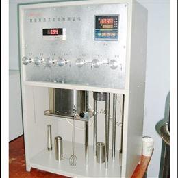 GWY-01高温高压页岩膨胀试验仪GWY-01