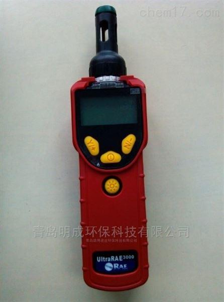 苯检测 美国华瑞特种有机气体VOC检测仪