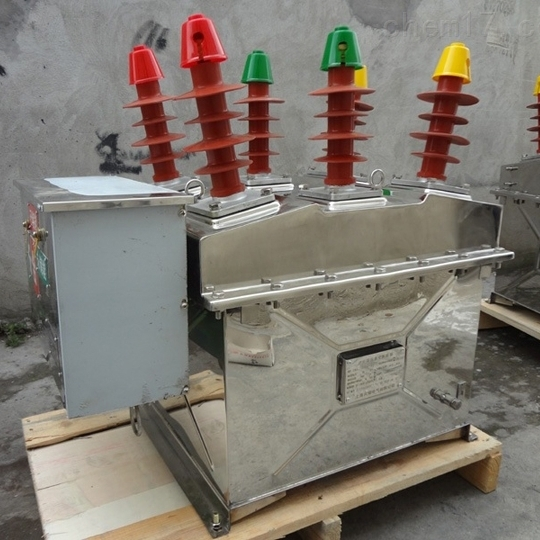 河南10KV高压断路器厂家