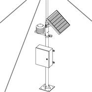 JYB-QX智慧校园气象观测站行业领跑者