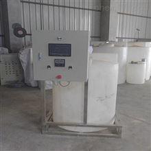 MYJY-300L过氧化氢投加药设备