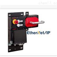 MGB ETHERNET/IP™德国EUCHNER安士能多功能门控系统开关