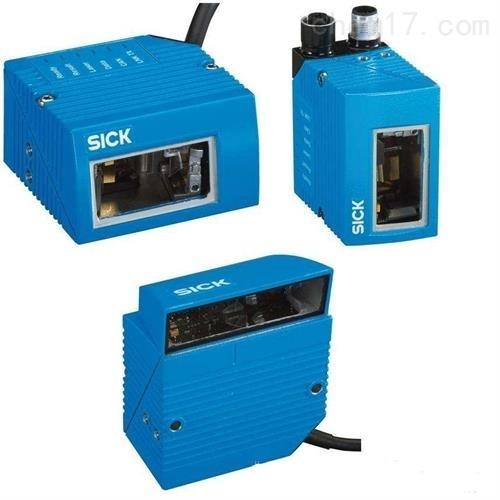 西克固定式条形码扫描器CLV62x / CLV620